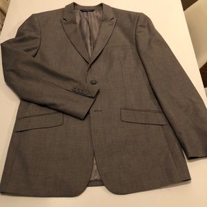 Other - Gray Men's Italian Suit